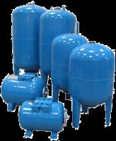 Расширительные баки для систем водоснабжения